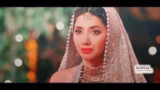 Fawad khan & Mahira  khan New Movie Trailer    Hum Chale Humrahi