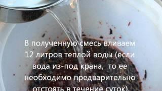 Как сделать домашнее вино.wmv