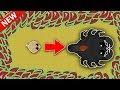 MOPE.IO / KANGAROO RAT TO GIANT SCORPION UNCUT GAMEPLAY! / NEW DESERT BIOME ANIMALS ARE AWESOME!