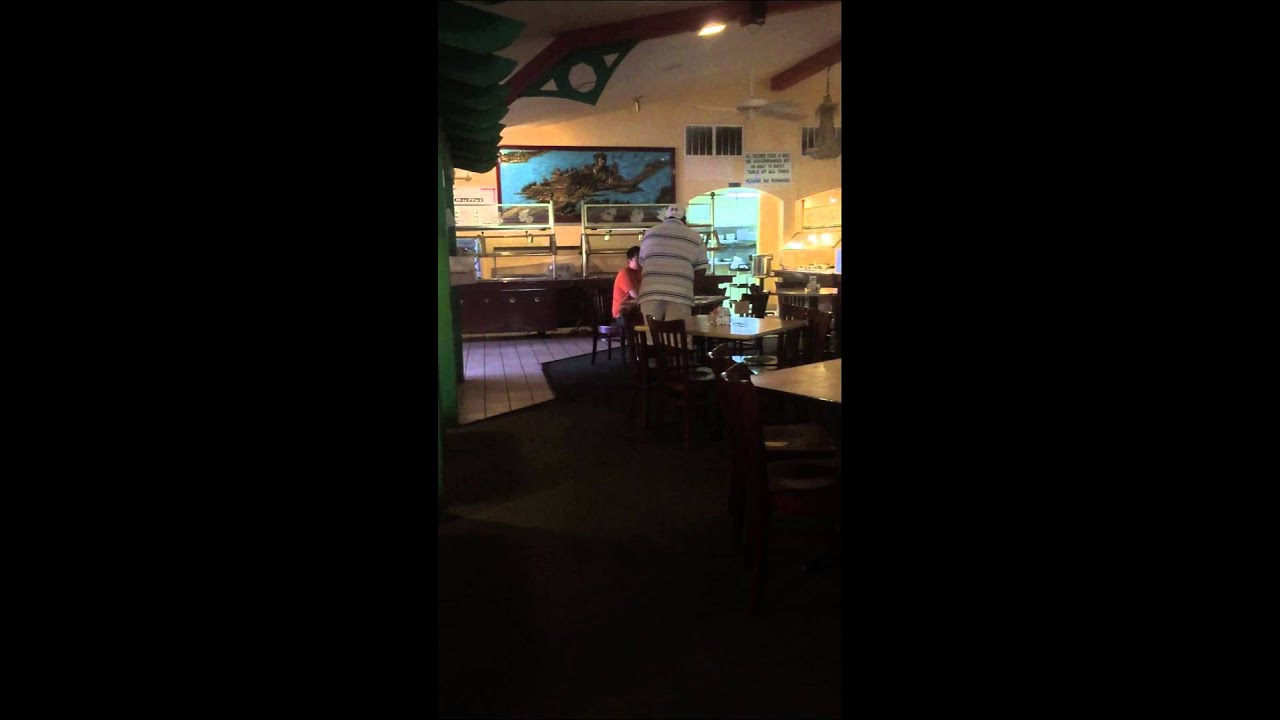 wus kitchen san antonio texas incident 16 august 2015 part 1 - Wus Kitchen
