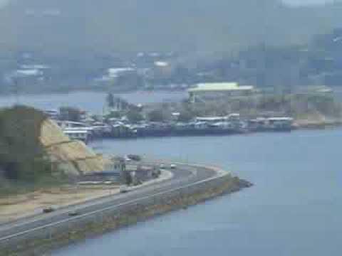 Port Moresby - Ela Beach Views