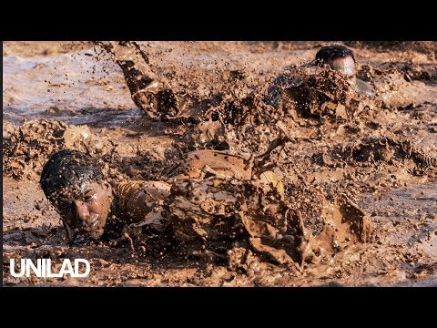 Would You Take This Mud Bath? | UNILAD