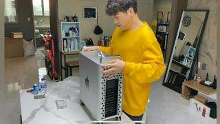 Super Junior update 24-25 February 2020