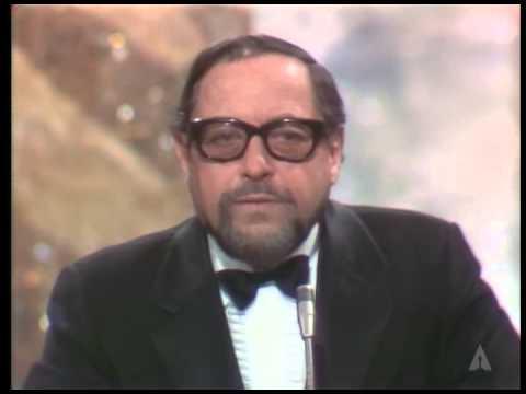 The Hospital Wins Original Screenplay: 1972 Oscars