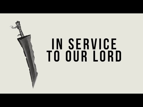 Burning Wheel: In Service To Our Lord - Episode 1 - Part 1