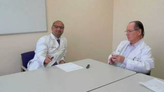 "Myelodysplastic Syndrome | Dr. Tony Talebi discusses ""Treatment of Myelodysplastic Syndrome?"""