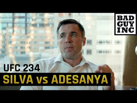 Anderson Silva vs Israel Adesanya: Here鈥檚 what we learned鈥�