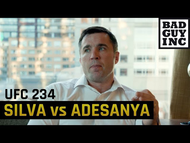 Anderson Silva vs Israel Adesanya: Here's what we learned…