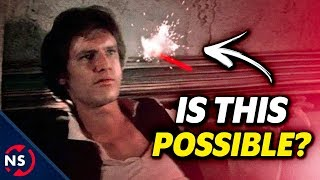 Why Han Solo Shooting Second is IMPOSSIBLE! (Star Wars) || NerdSync