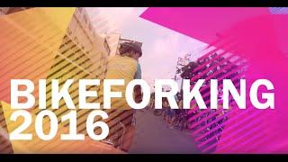 BikeForKing 2016