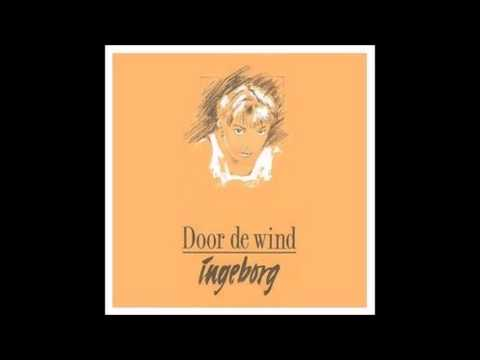 1989 INGEBORG door de wind