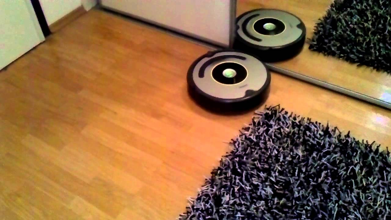 irobot roomba 630 cleaning youtube. Black Bedroom Furniture Sets. Home Design Ideas