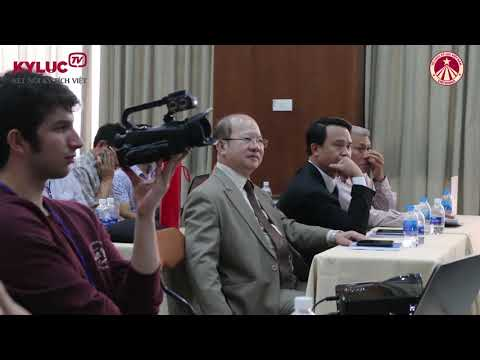 [VIETKINGS] - KYLUC.TV: Hội thảo về triết học trị liệu và thạch lý học