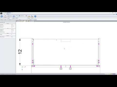Cabinet Vision Tech Video - Library Parts
