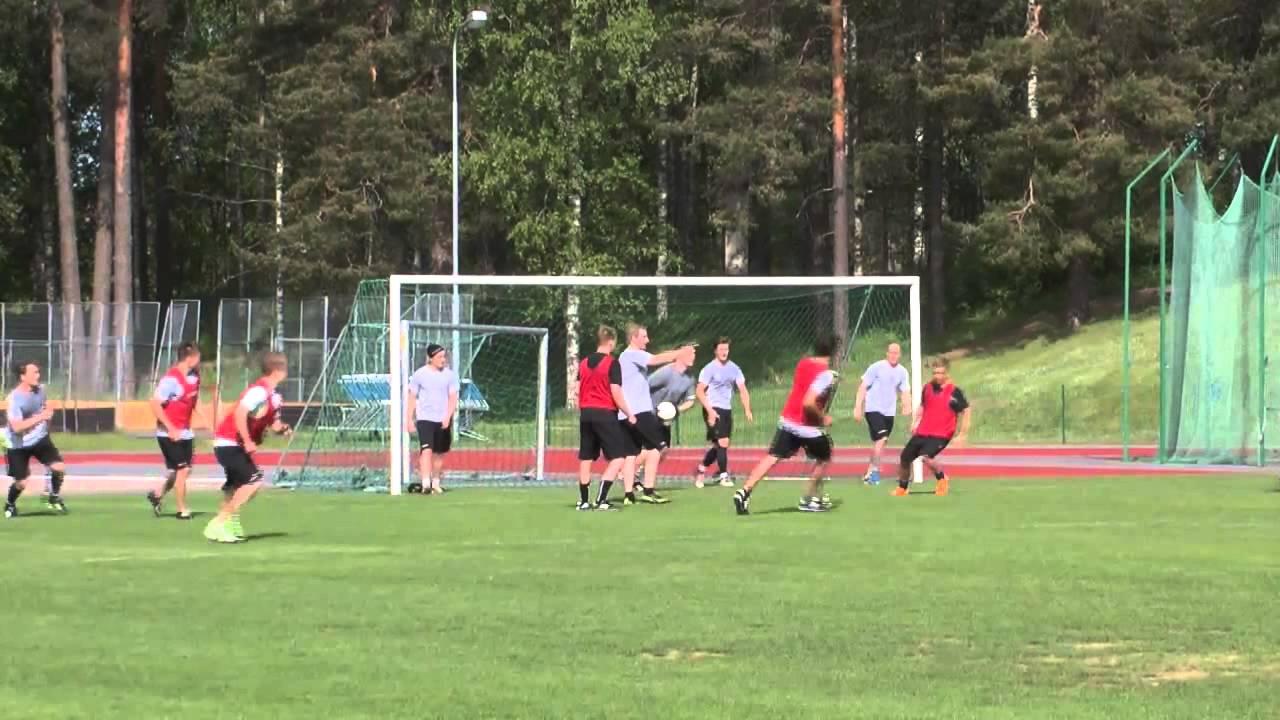 Lappeenranta Jalkapallo