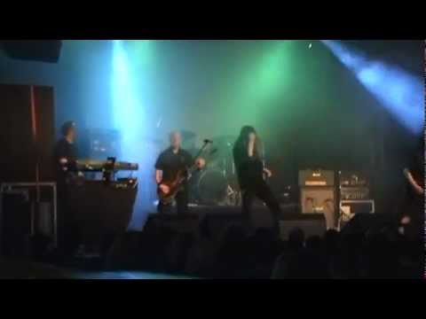 ASTRAL DOORS - 7th Crusade [incomplete] - live at Club202