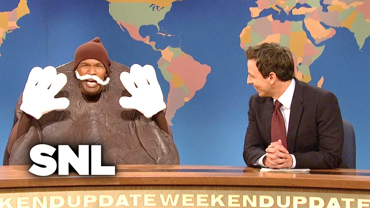 Weekend Update: Ding Dong - Saturday Night Live - YouTube