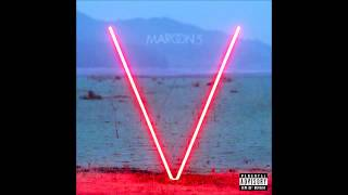 Sex and Candy - Maroon 5 (Audio)