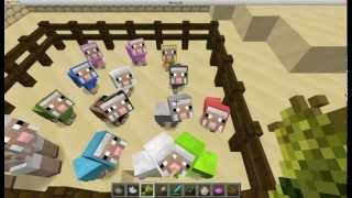 the baby sheeps race 4 a NEW HOUSE IN MY KINGDOM!!!