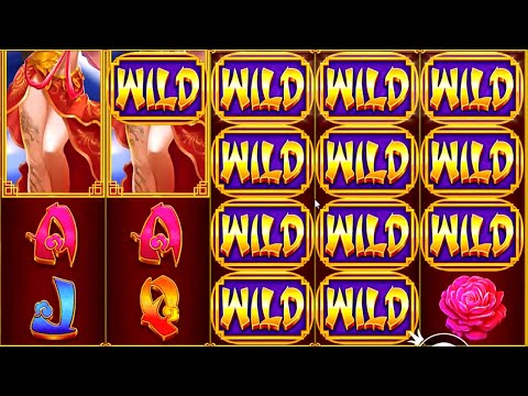 👑 Golden Beauty Big Win Compilation 💰 A Slot By Pragmatic Play.