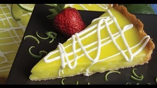 Key Lime Dessert Recipe | Radacutlery.com