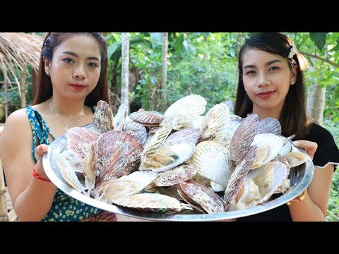 Yummy cooking sea food recipe – Cooking skill