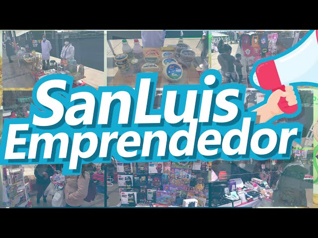 SAN LUIS EMPRENDEDOR: BOCADITOS