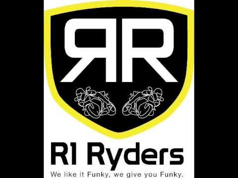 THE COUNT & SINDEN - STRANGE THINGS (R1 RYDERS FUNKITEK REFIX)