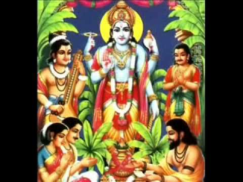 Shri SatyaNarayan Katha in Hindi Part-3