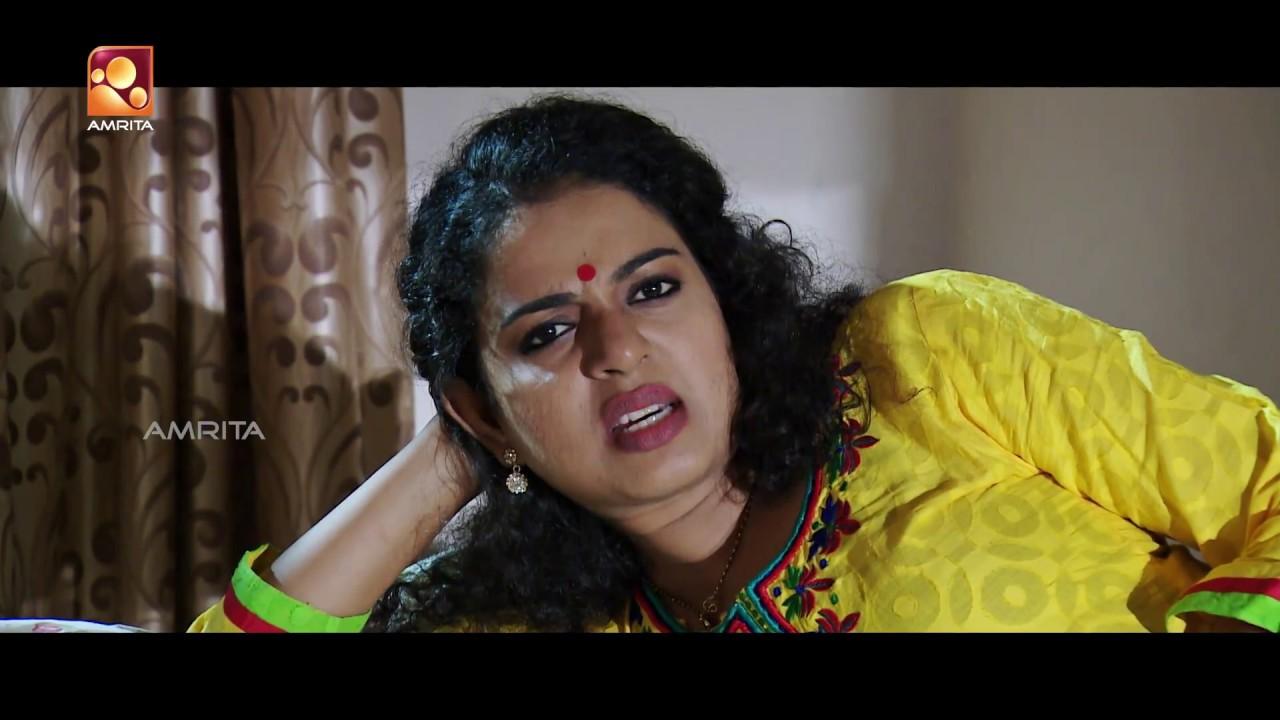 ക്ഷണപ്രഭാചഞ്ചലം | Kshanaprabhachanjalam | EPISODE 58 | Amrita TV [2018]