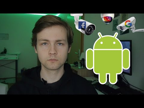 Privacy On Android: A Definitive Guide