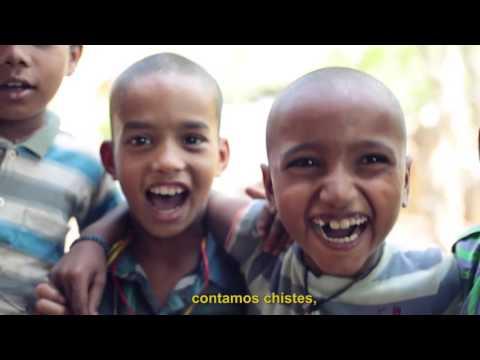 Kalkeri Sangeet Vidyalaya (Una escuela diferente) ESPAÑOL