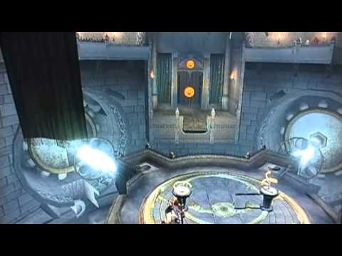 Prince Of Persia: The Sands Of Time Ep. 5 Chapter 5 - A Secret ...