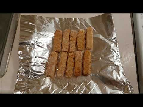 Trident Seafoods The Ultimate Fish Stick