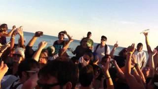 Bahama Mama Party Boat W/ Dmx