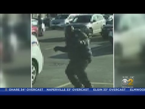 Mick Lee - Chicago Cab Driver Dances in Parking Lot On Daughter's Wedding Day