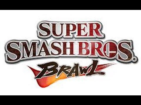 Super Smash Brothers Brawl Music Video (Final Destination Drum and Bass remix Numi)