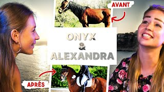 VOS BELLES HISTOIRES #1 - Onyx & Alexandra