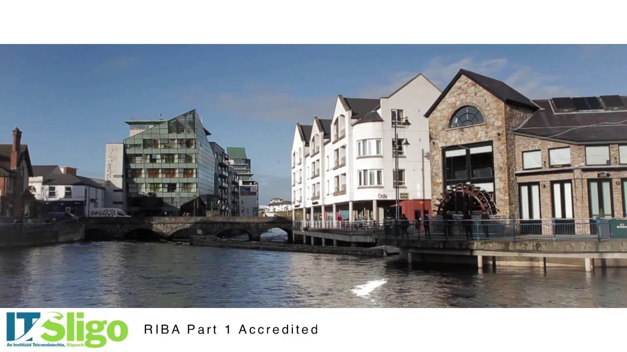 BAHons Architectural Design