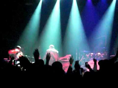 Fabolous - Can't Deny It - Live at Irving...