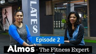 WONDER WOMAN | Episode 2 ft. Almos & Poojaa Anandh