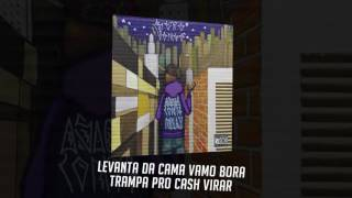 Beto Bongo - 03. O Que te impede? part. Arnaldo Tifú (Prod.Pezê)
