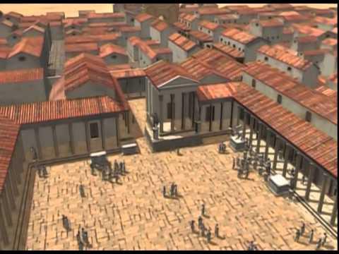 6ème - La romanisation de l'Empire