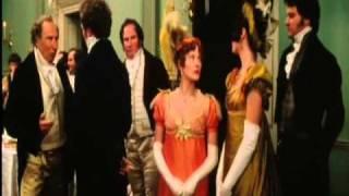 Darcy Stares at Elizabeth