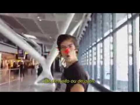 One Direction   One Way Or Another Official Video) Legendado HD