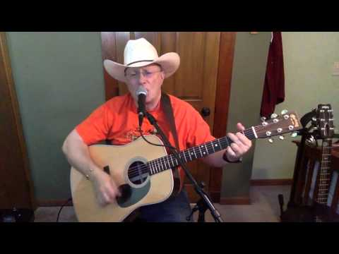1979 -  Brother Jukebox -  Mark Chesnut vocal & acoustic guitar cover & chords 1