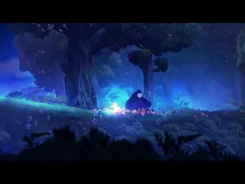 Ori and The Blind Forest: Definitive Edition / Part 1 / Playthrough  