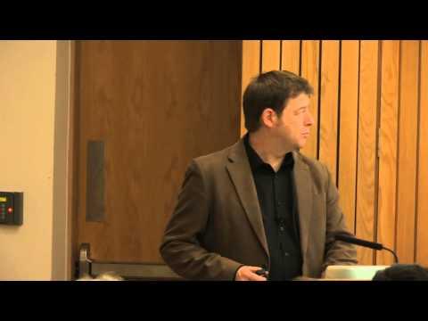 Prof. J Douglas Armstrong - Systems Neuroscience