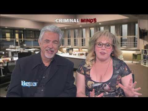 Season 14 of Criminal Minds Premieres Tonight!