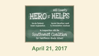 2017 HERO-HELPS Southwest Coalition Community Summit